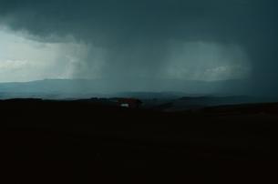 嵐の写真素材 [FYI03194560]