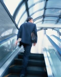 ビジネスマンの写真素材 [FYI03197207]