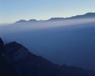 阿里山   台湾の写真素材 [FYI03199711]
