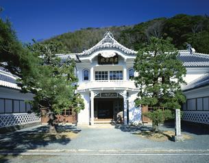 岩科学校 静岡県の写真素材 [FYI03202119]