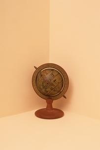 地球儀の写真素材 [FYI03203929]