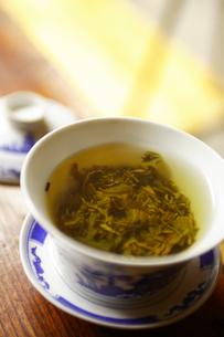 中国茶の写真素材 [FYI03204189]