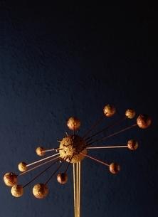 アブストラクトオブジェの写真素材 [FYI03206033]