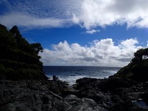 オヘオプールの海の写真素材 [FYI03207026]