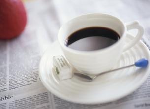 コーヒーの写真素材 [FYI03207608]