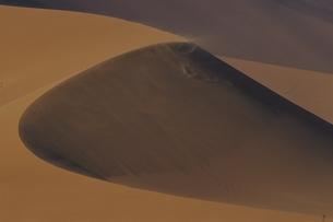 ナミビアの砂丘 夏の写真素材 [FYI03207650]