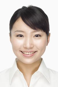 日本人20代女性の写真素材 [FYI03213202]