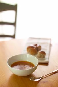 スープの写真素材 [FYI03213411]