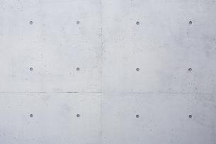コンクリート壁の写真素材 [FYI03213620]