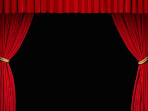 舞台の写真素材 [FYI03213696]