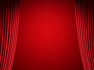 舞台の写真素材 [FYI03213700]
