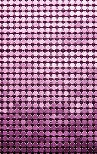 パープルの金属素材の写真素材 [FYI03213840]