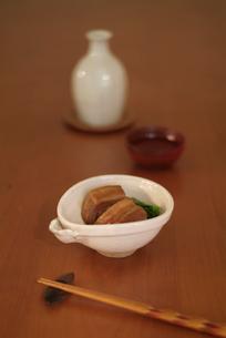 豚の角煮の写真素材 [FYI03214063]