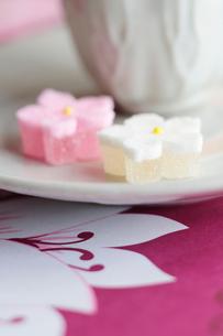 雛菓子の写真素材 [FYI03215134]
