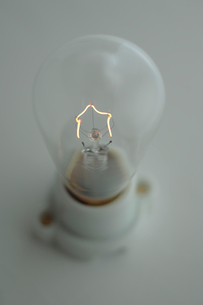 電球の写真素材 [FYI03215244]