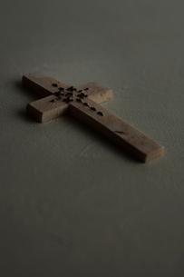 クロスの写真素材 [FYI03215281]