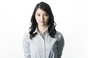 日本人ビジネスウーマンの写真素材 [FYI03215768]