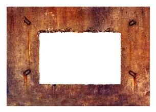 コンクリートのフレームのイラスト素材 [FYI03215839]