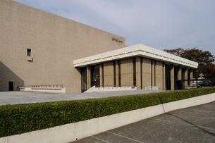 NHKホールの写真素材 [FYI03216239]