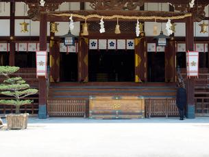 大阪天満宮の写真素材 [FYI03216679]