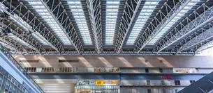 大阪駅の写真素材 [FYI03216784]