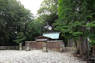 産田神社の写真素材 [FYI03217340]