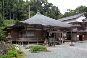 妙法山阿弥陀寺の写真素材 [FYI03217346]