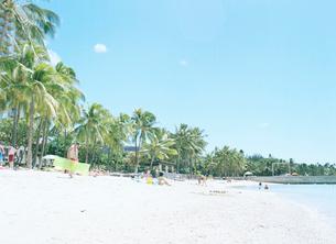 砂浜のイメージの写真素材 [FYI03219018]