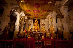 仏歯寺の写真素材 [FYI03219555]