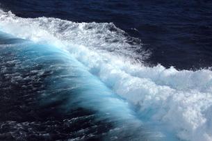 八丈島沖の写真素材 [FYI03221541]
