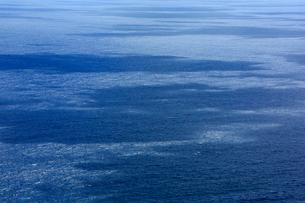 雲の影 母島の写真素材 [FYI03221845]