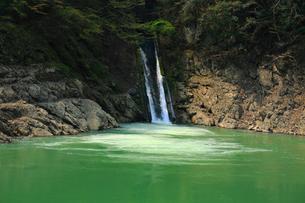 猿谷貯水池の写真素材 [FYI03223144]