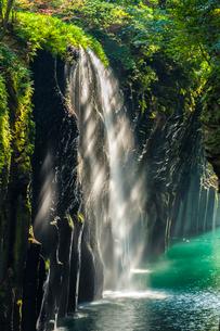 真名井の滝の写真素材 [FYI03224121]
