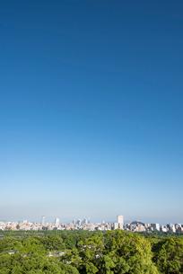 福岡市街5の写真素材 [FYI03224303]