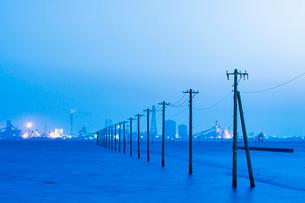 江川海岸の写真素材 [FYI03224317]