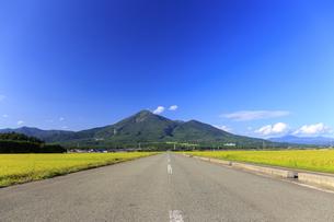 磐梯山の写真素材 [FYI03227380]