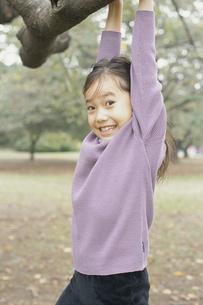 少女の写真素材 [FYI03229023]