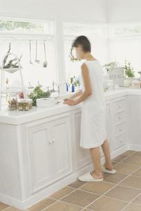 キッチンの写真素材 [FYI03230137]