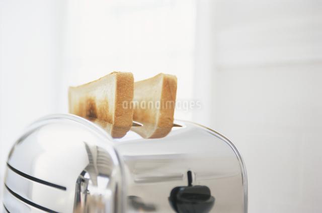 トースターの写真素材 [FYI03230187]