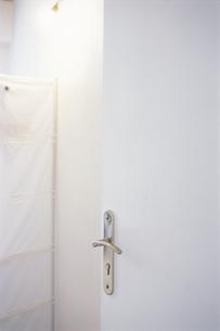 ドアの写真素材 [FYI03230227]