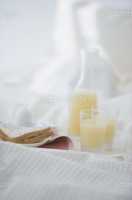 グレープフルーツジュースの写真素材 [FYI03230246]