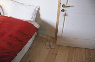 ベッドルームの写真素材 [FYI03230250]