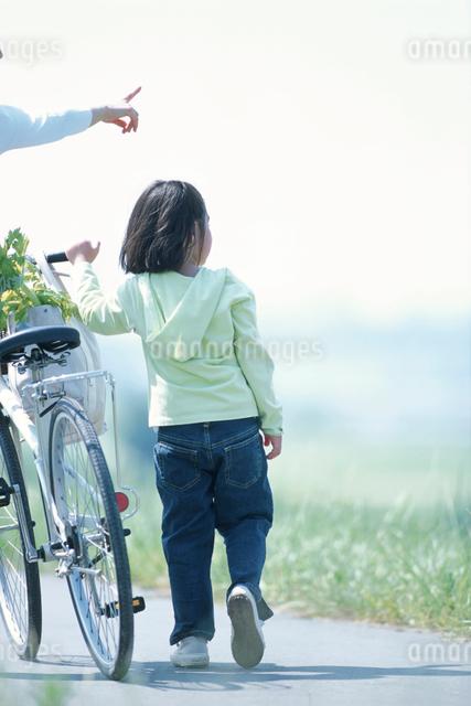 日本人の女の子の写真素材 [FYI03230314]
