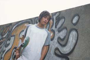 日本人男性の写真素材 [FYI03230338]