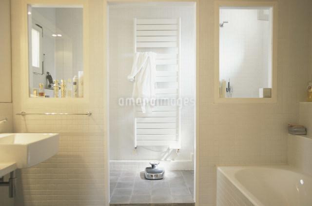 バスルームイメージの写真素材 [FYI03230564]