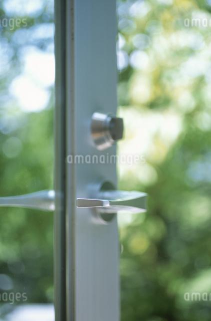 ドアの写真素材 [FYI03231033]