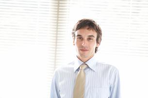 外国人ビジネスマンの写真素材 [FYI03231532]