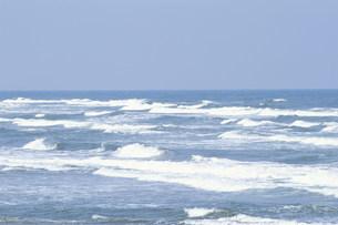 海の写真素材 [FYI03233461]