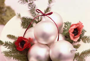 クリスマスイメージの写真素材 [FYI03235436]