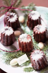 チョコケーキの写真素材 [FYI03235448]